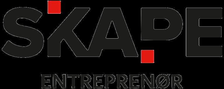 Entreprenør - Skape AS